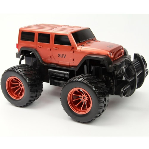 Радиоуправляемый внедорожник 1:16 Jeep (26 см, 2.4Ghz)