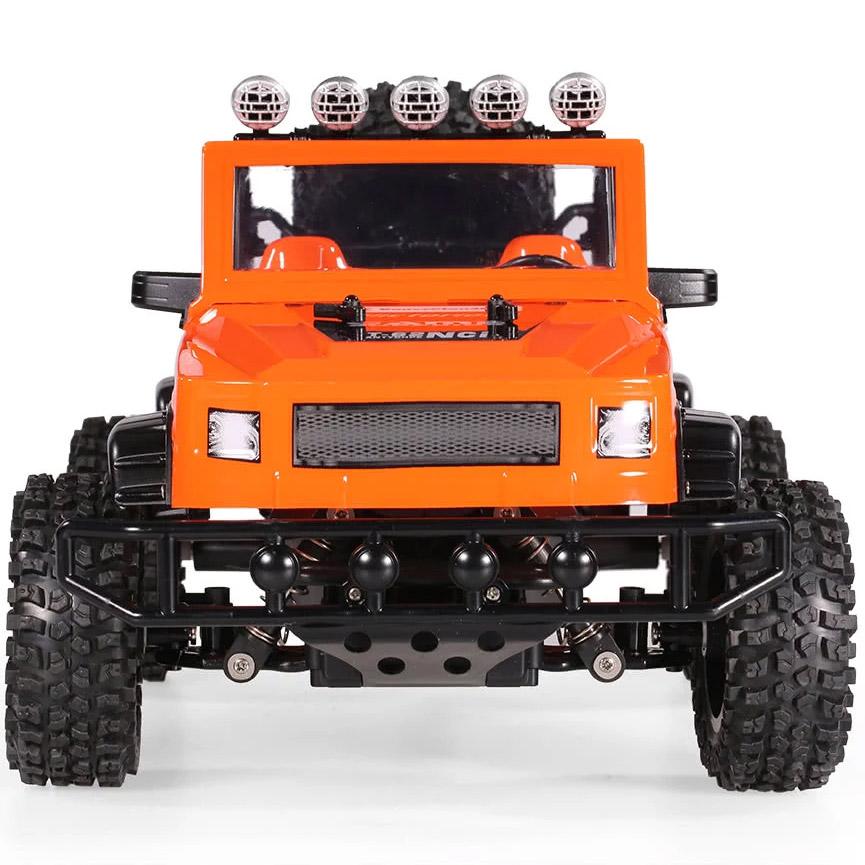 Радиоуправляемый Джип-трофи SUV Defender (1:12, 2.4 GHz, 35 см) - Изображение