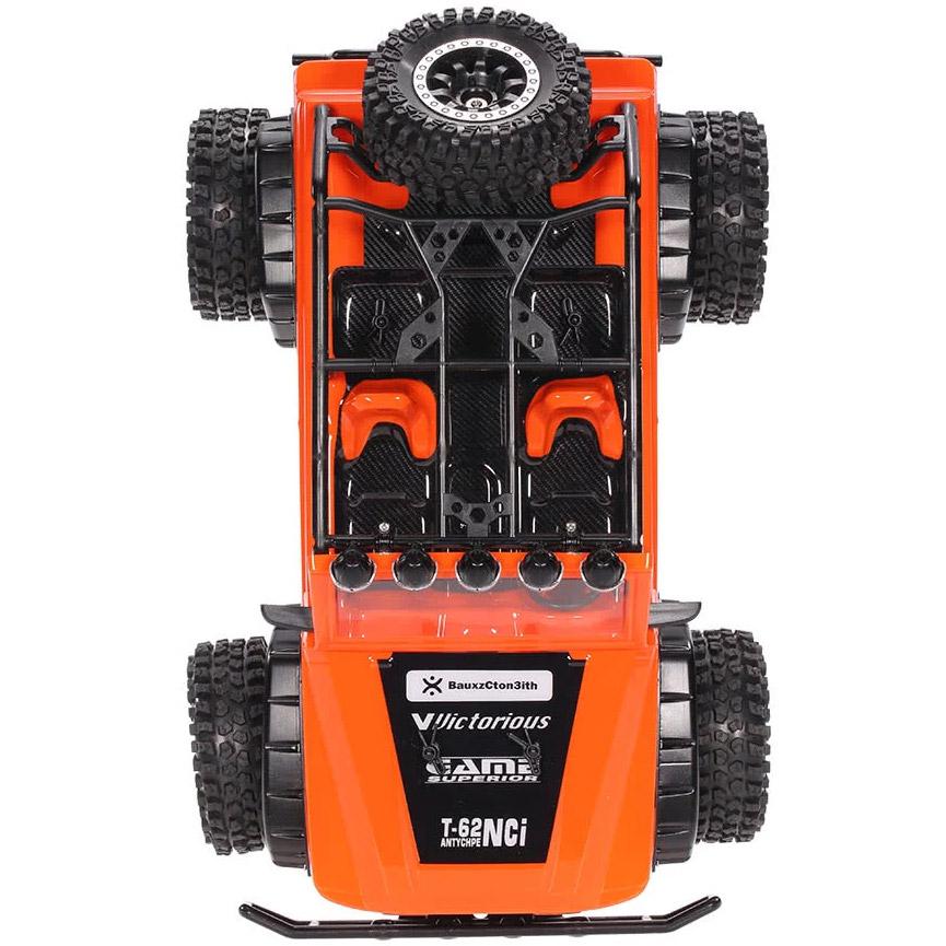 Радиоуправляемый Джип-трофи SUV Defender (1:12, 2.4 GHz, 35 см) - В интернет-магазине