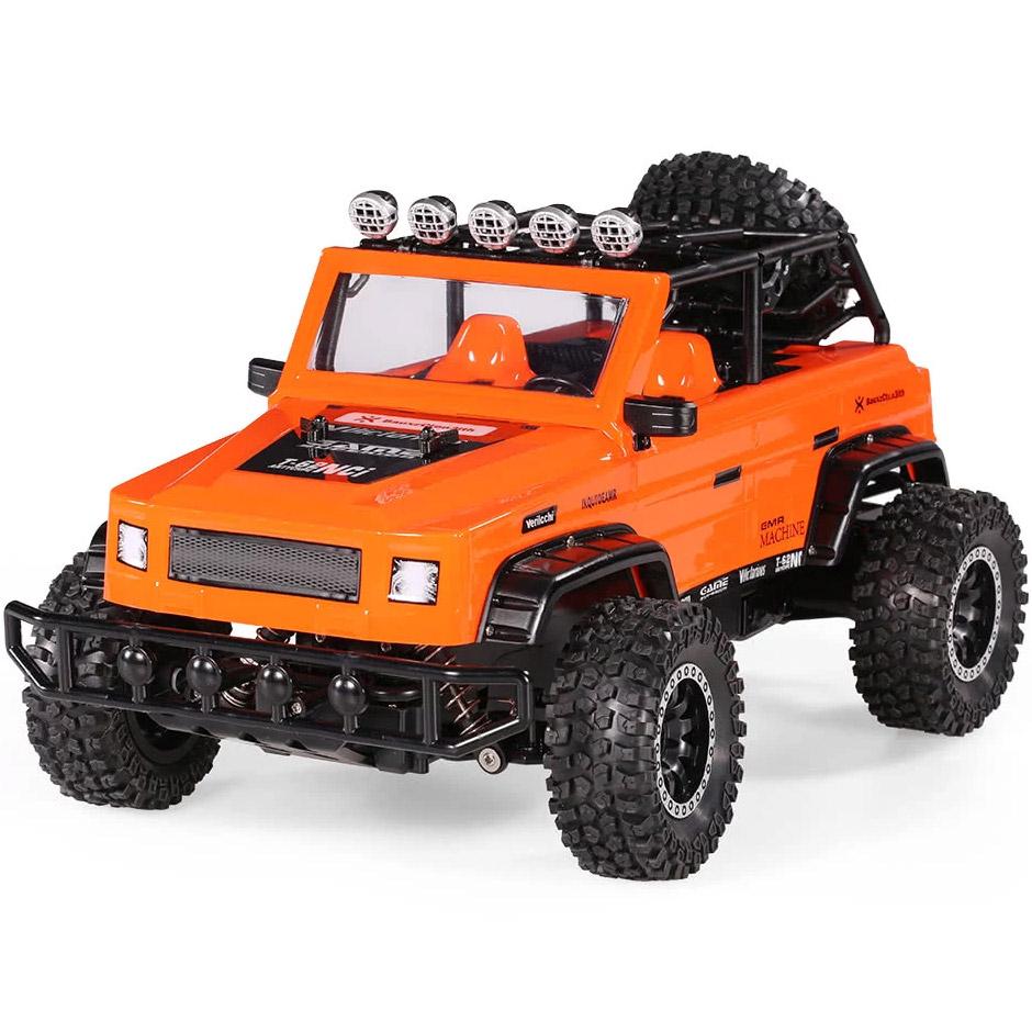 Радиоуправляемый Джип-трофи SUV Defender (1:12, 2.4 GHz, 35 см)