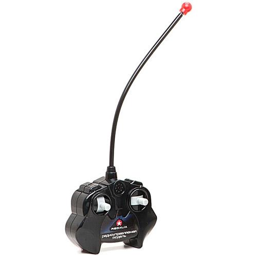 Радиоуправляемый УАЗ Hunter (1:14, 30 см.) - Фото