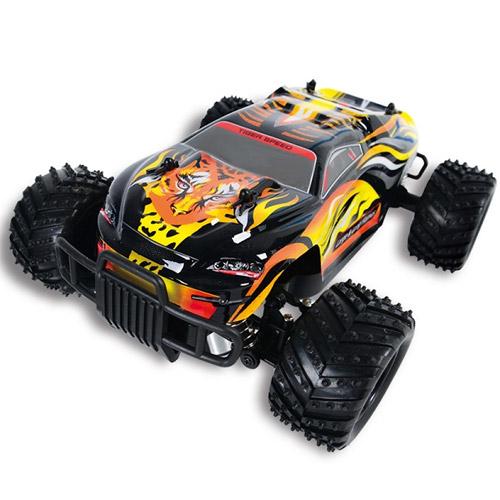 Скоростной джип 1:16 Super Speed (25 см, 4x4)