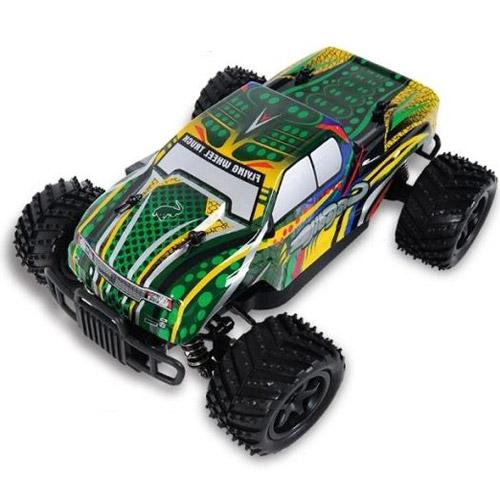 Скоростной джип 1:16 Super Speed (25 см, 4x4) - В интернет-магазине