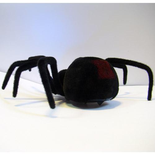 Радиоуправляемый Паук Черная Вдова (28 см)