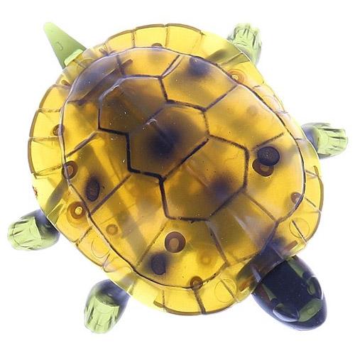 Черепаха с пультом управления