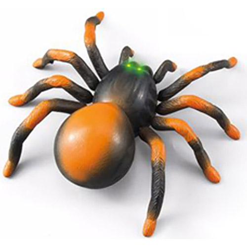 Игрушка Маленький Радиоуправляемый паук тарантул (15 см.) - Фотография