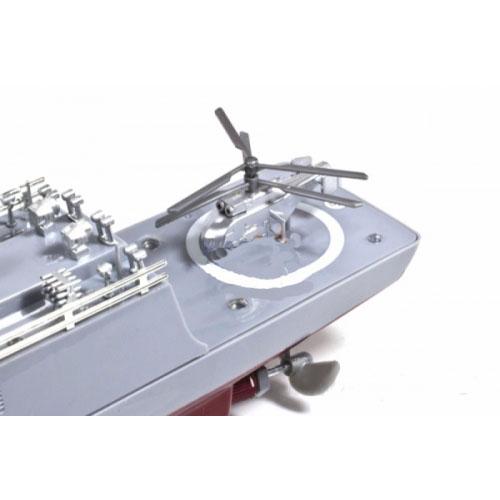 Радиоуправляемый Военный корабль Shenzhen Desroyer (1:275, 67 см.) - Фото