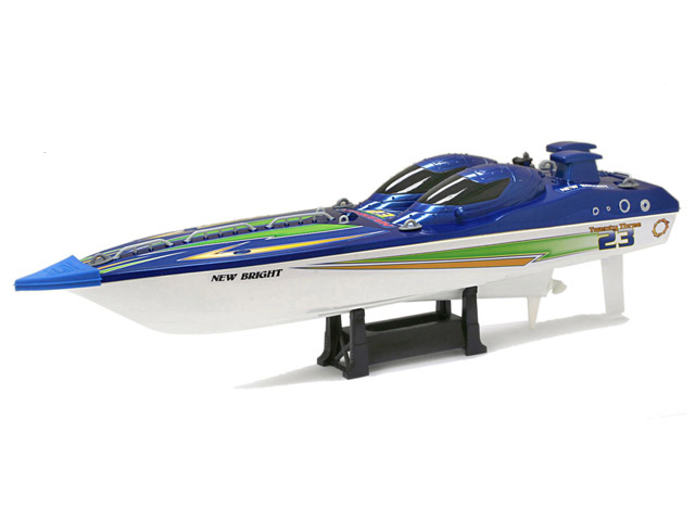 Радиоуправляемая Лодка New Bright Fountain Boat