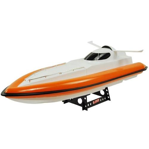 Радиоуправляемый Скоростной катер Superlative Mosquito Craft (86 см, 25 км/ч)