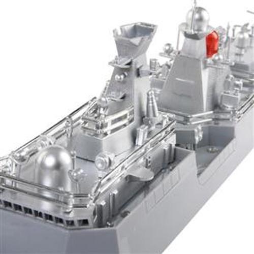 Радиоуправляемый Военный корабль Shenzhen Desroyer (1:275, 67 см.) - В интернет-магазине