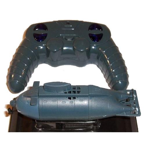 Радиоуправляемая Мини подводная лодка (12 см.) - В интернет-магазине