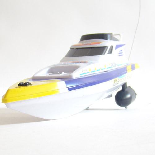 Радиоуправляемый Катер New Toys
