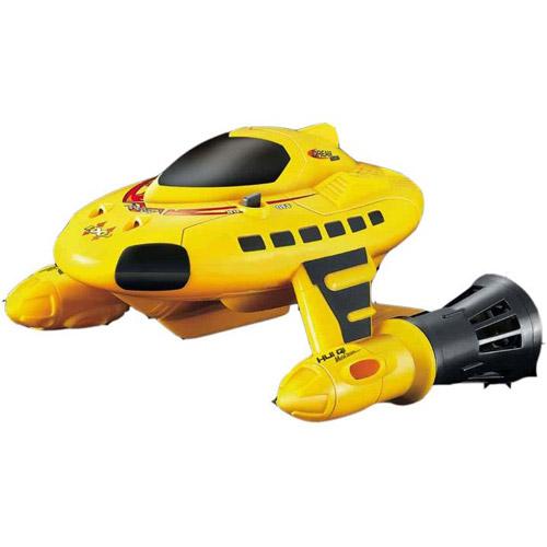 Радиоуправляемая Подводная Лодка Yellow Submarine