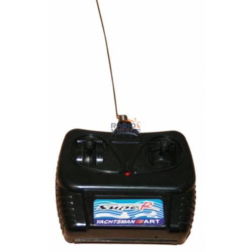 Катер C101 Super на радиоуправление (25 см.) - Фотография