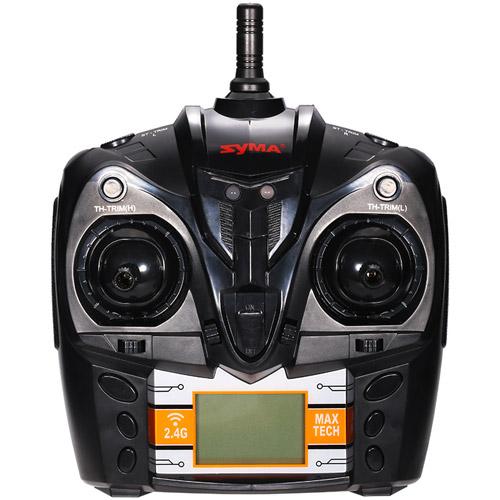 Маленький Скоростной катер на радиоуправление Syma Q2 Genius (36 см, 20 км/ч, 2.4Ghz) - В интернет-магазине