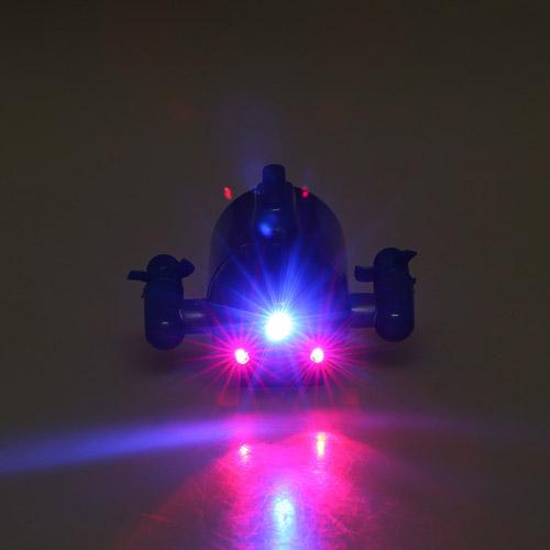 Радиоуправляемая Мини-Подводная Лодка U-16 (10 см.) - В интернет-магазине
