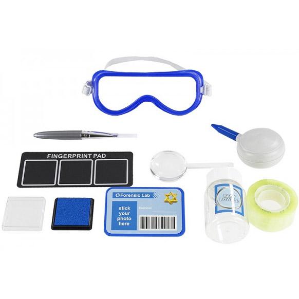 Исследовательский набор Дактилоскопия - В интернет-магазине