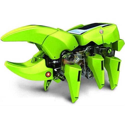 Конструктор Динозавр Тирекс 4 в 1 (24 см.) - Фотография