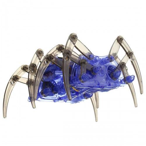 Конструктор робот-паук (18 см.) - Фото