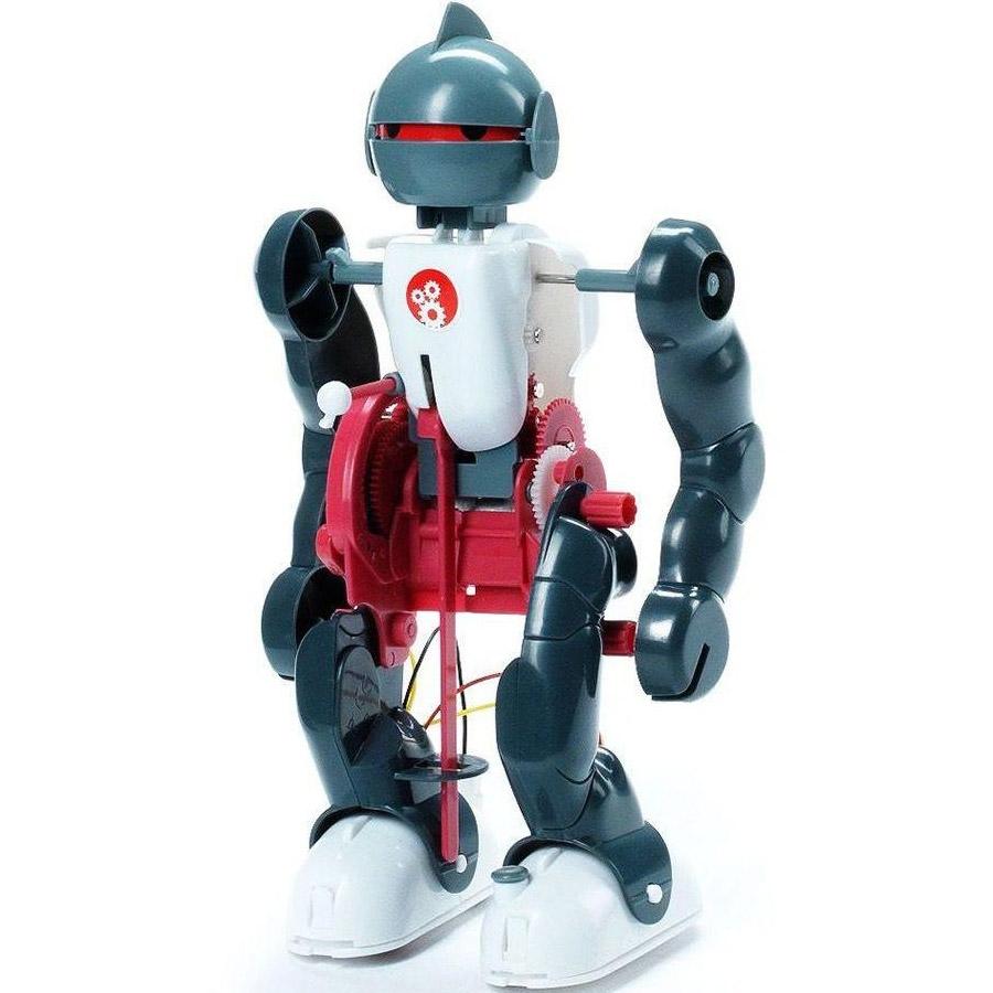 Конструктор Робот-акробат (24 см.)