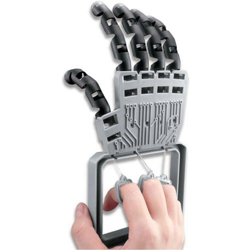 Модель для сборки Роботизированная рука (22 см.) - Фото