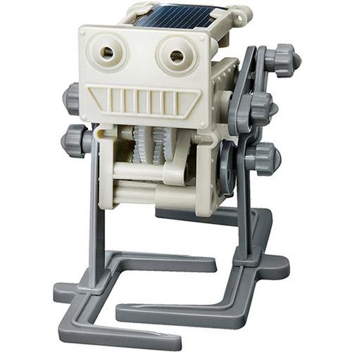 Конструктор Солнечный робот 3 в 1 (24 см.) - В интернет-магазине