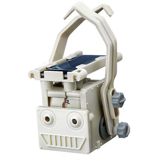 Конструктор Солнечный робот 3 в 1 (24 см.) - Фото