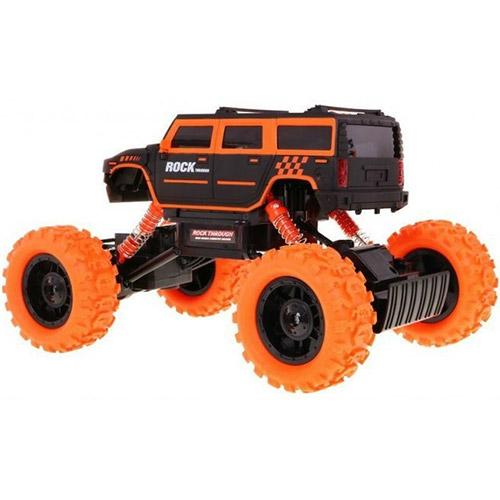 Радиоуправляемый Краулер Hummer (1:14, 4x4, 2.4GHz, 31 см) - В интернет-магазине