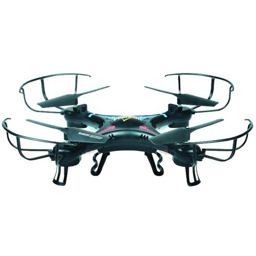 Квадрокоптер с видеокамерой Phantom на радиоуправлении (27 см.)