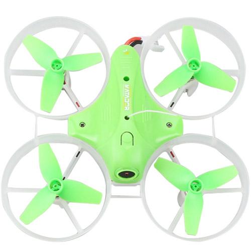 Скоростной дрон Cheerson CX-95W Matador с трансляцией видео (10 см, 2.4GHz) - Изображение