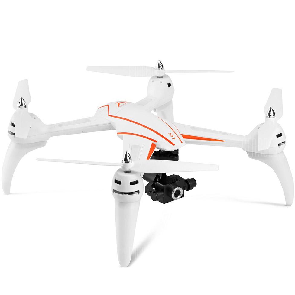 Квадрокоптер Q696 с трансляцией HD-видео (50 см, 2.4Ghz)