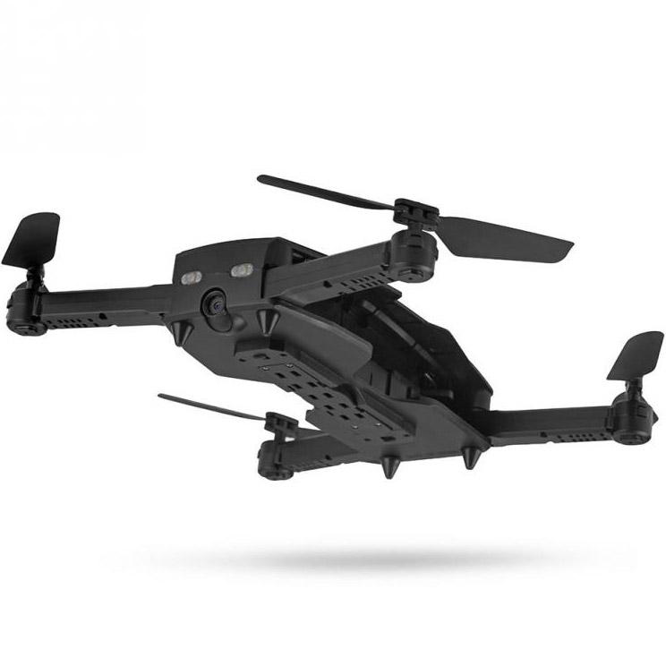 Складной Квадрокоптер Sky Dancer с трансляцией видео (26 см, 2.4Ghz) - В интернет-магазине