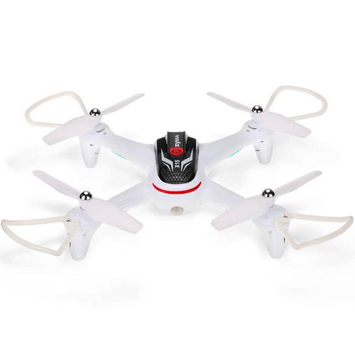 Квадрокоптер Syma X15W с трансляцией видео (22 см, 2.4Ghz) - Изображение