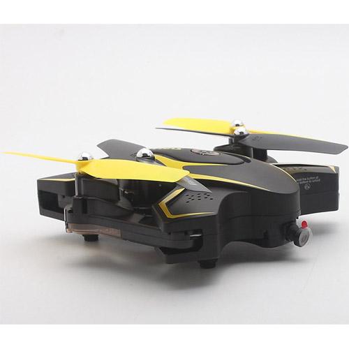 Складной Квадрокоптер Syma X56W-P (FPV, 26 см, 2.4Ghz) - В интернет-магазине
