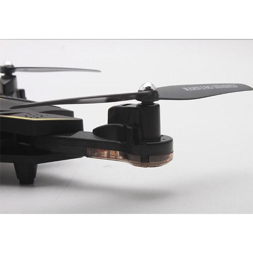 Складной Квадрокоптер Syma X56W-P (FPV, 26 см, 2.4Ghz) - Картинка