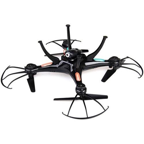 Квадрокоптер с видеокамерой Syma X5C (31 см, 2.4Ghz)