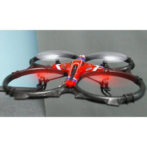 Квадрокоптер-гигант Syma X6 с пультом управления (58 см, 2.4Ghz) - Картинка