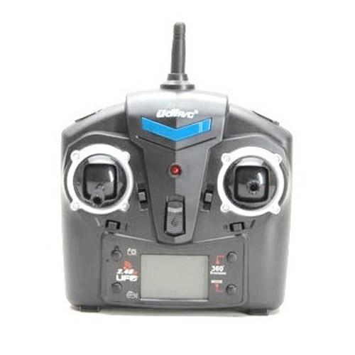 Квадрокоптер с видеокамерой UDI U829A (52 см, 2.4GHz) - Изображение