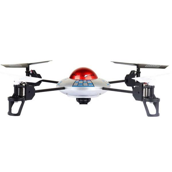 Квадрокоптер Udi U817 UFO (29 см, 2.4GHz) - В интернет-магазине