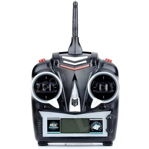 Квадрокоптер Mini UFO (18 см, 2.4GHz) - В интернет-магазине