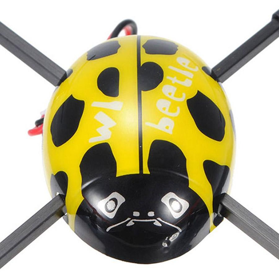 Квадрокоптер Beetle Божья коровка (19 см, 2.4GHz) - В интернет-магазине