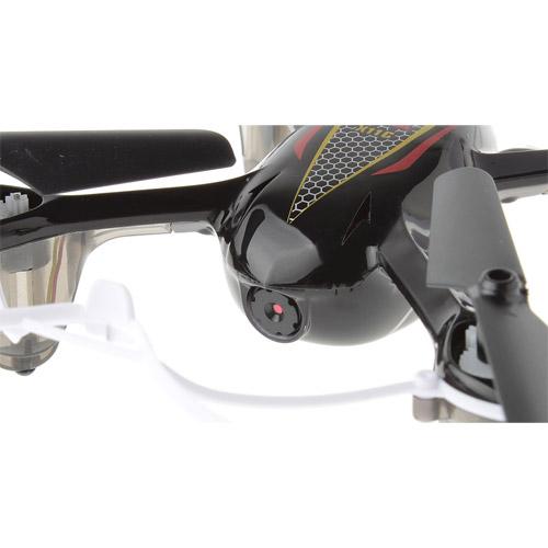 Радиоуправляемый Мини-Квадрокоптер с камерой Syma X11C (15 см, 2.4Ghz) - В интернет-магазине