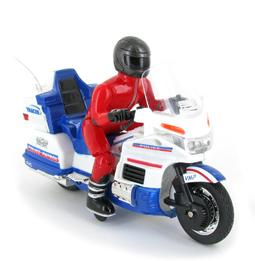 Радиоуправляемый Мотоцикл туринговый ZX