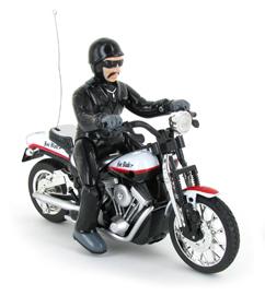 Радиоуправляемый Мотоцикл чоппер ZX