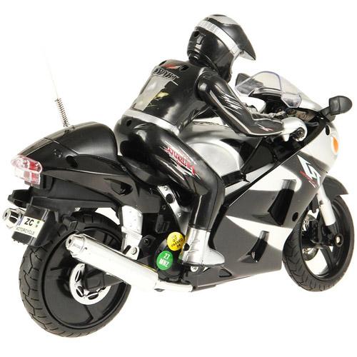 Мотоцикл 1:10 SPORTBIKE - В интернет-магазине