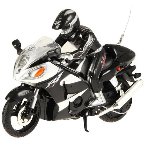 Радиоуправляемая Мотоцикл 1:10 SPORTBIKE