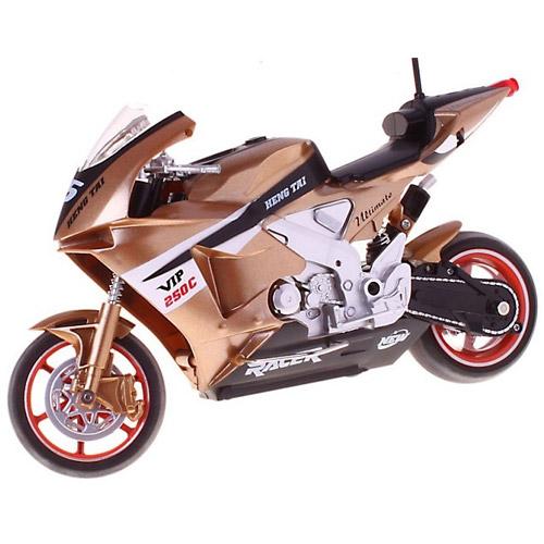 Радиоуправляемый Мотоцикл 1:8 Спортбайк (24 см.)