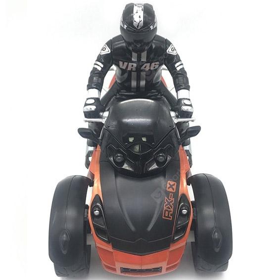 Радиоуправляемый Трехколесный мотоцикл (1:10, 27 см.) - В интернет-магазине