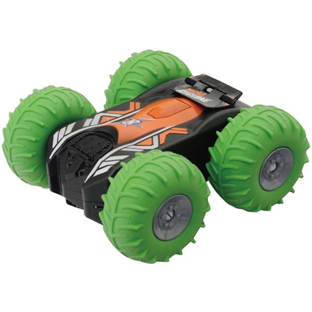 Радиоуправляемый Мини-Перевертыш MKB с надувными колесами (13 см)