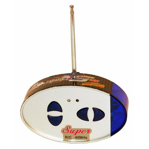 Радиоуправляемая Микро-перевертыш 2152a